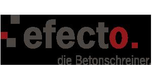Blog efecto. die Betonschreiner