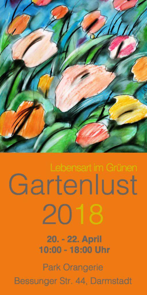 efecto auf der Gartenlust 2018