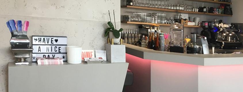 Restaurant MICASA in Augsburg
