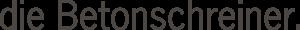 efecto-Betonschreiner-Logo