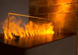 Ambientefeuer myfirebox Flammen