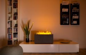 Ambientefeuer myfirebox Wohnzimmer