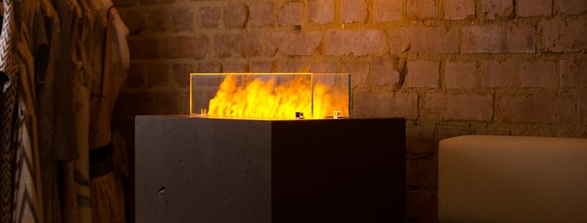 Ambientefeuer myfirebox
